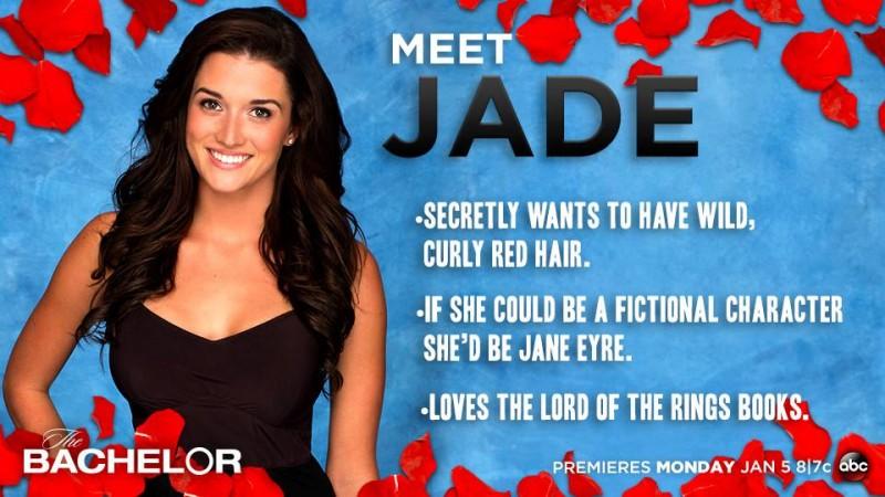 Jade Roper