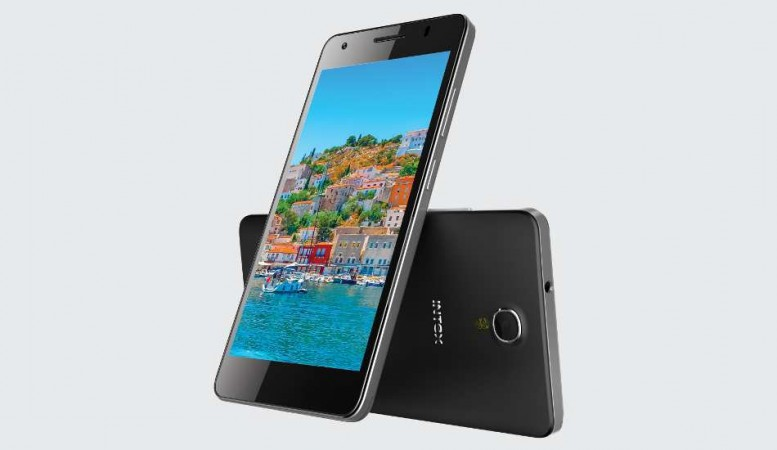The Aqua Star II Smartphone