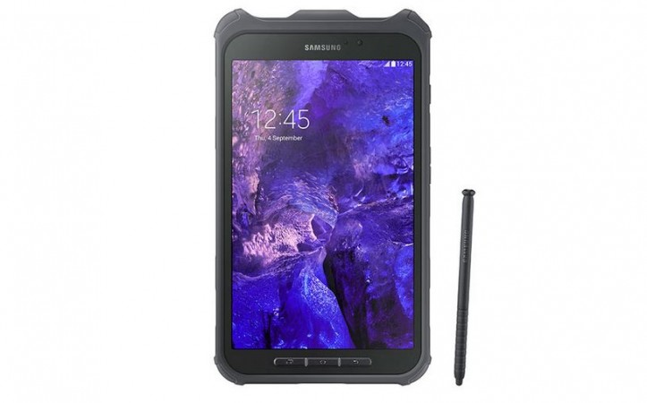Samsung Galaxy Tab Active Pegged for India Release Next Month; Price, Specifications