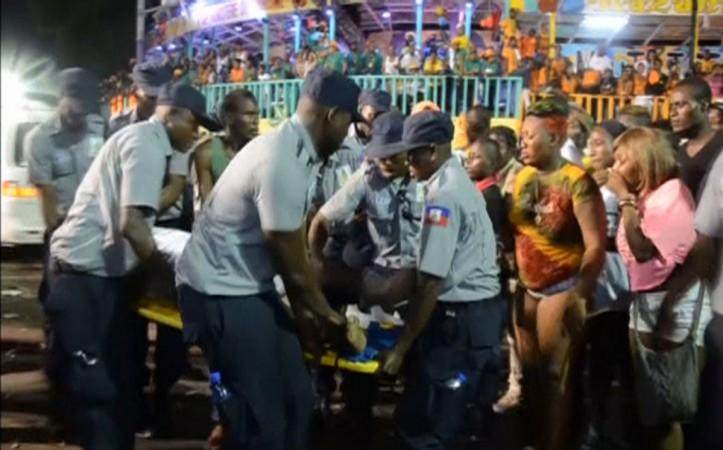 Haitian carvinal 2015