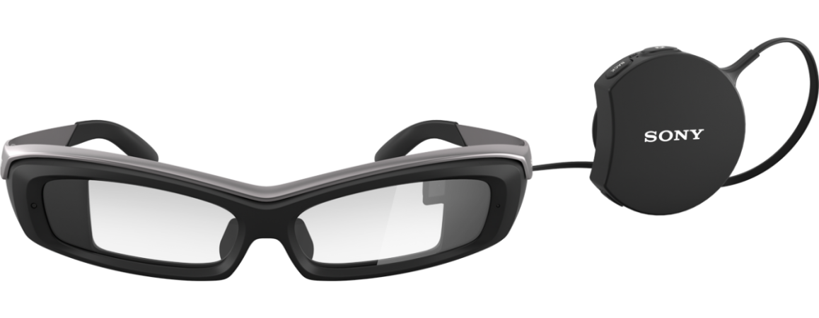 Sony Is Taking Pre-Orders For AR Smart Glasses; Will It Follow The Same Fate As Google Or Succeed?