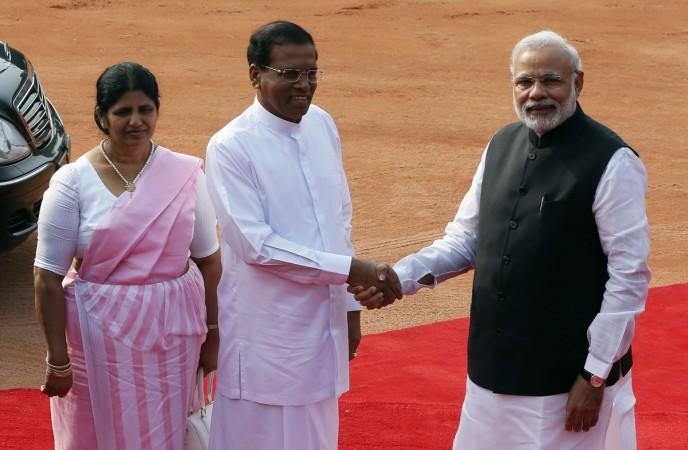Sri Lanka and India Nuclear Deal