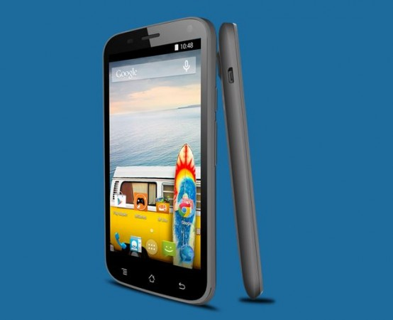Micromax Bolt A82 with 20 Regional Language Support Launched in India; Price, Specifications