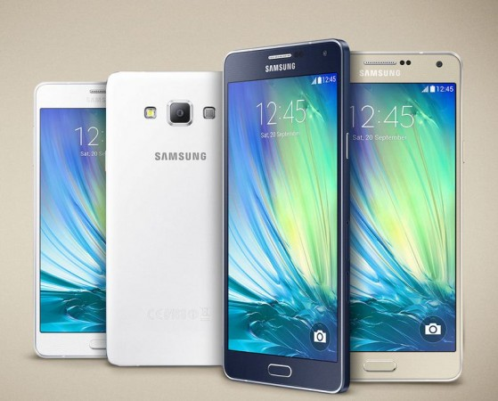 Samsung Galaxy J2 (SM-J250G) appears on GFXBench