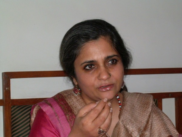 SC extends Teesta Setalvad's protection from arrest