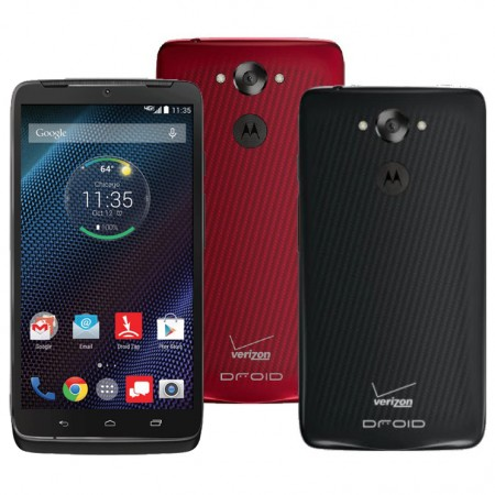Moto Droid Maxx tipped to launch in India