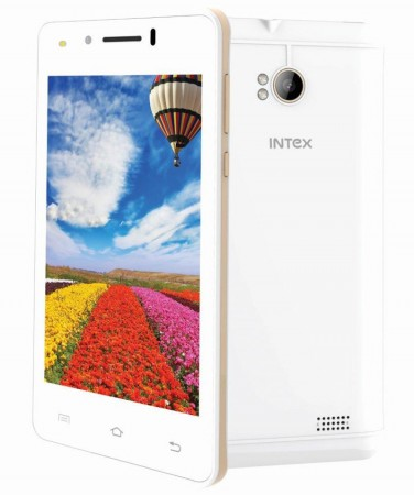 Intex Aqua Y2 Remote Smartphone