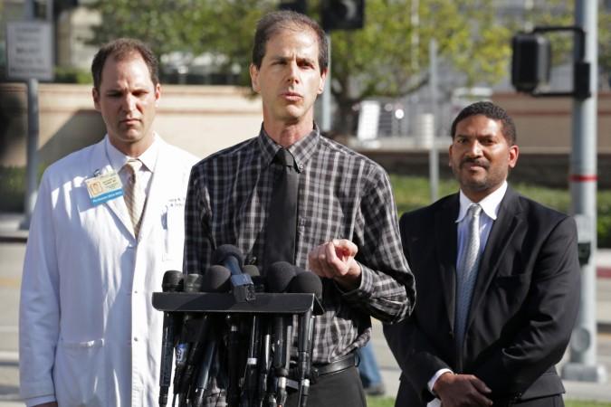 Superbug outbreak in LA