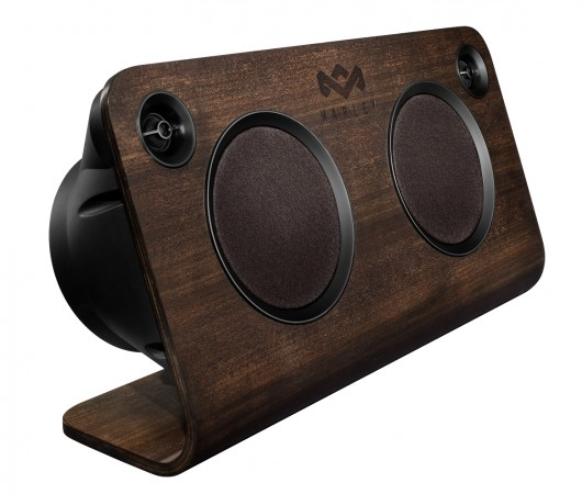 House of Marley's Get Up Stand Up Bluetooth Speaker