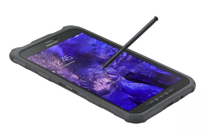 Samsung Galaxy Tab Active Enterprise Tablet