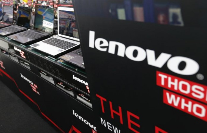 Lenovo posts $128M annual loss, first in 6 years