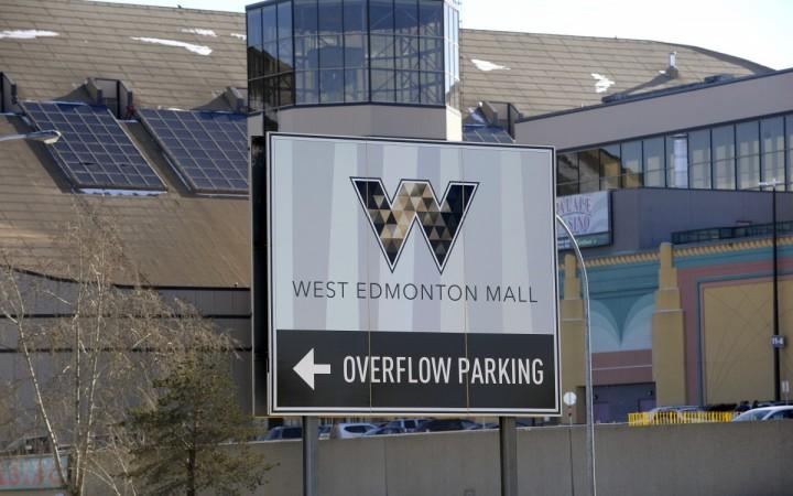 Threat on Malls