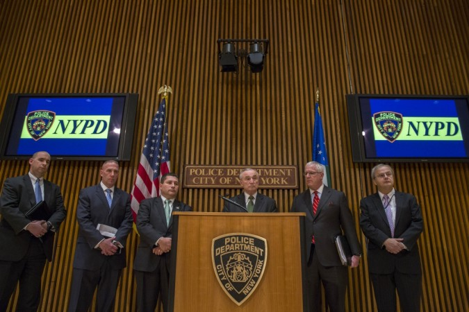 Brooklyn Men arrested for supporting ISIS