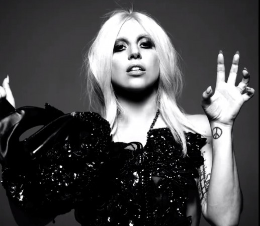 Lady Gaga will star in American Horror Story: Hotel