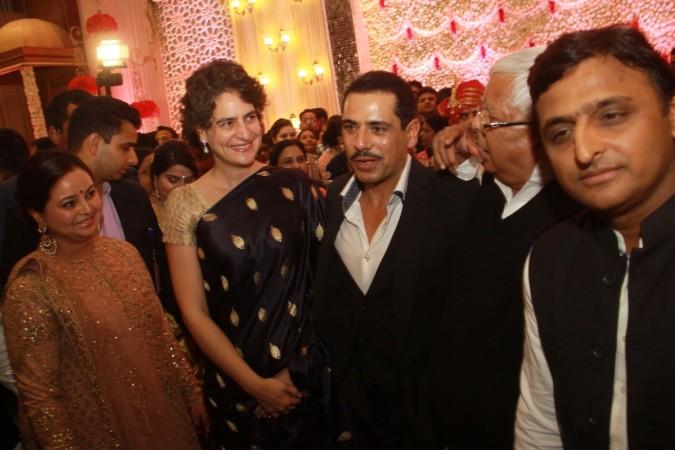 Lalu Yadav's daughter and Mulayam Singh Yadav's grandnephew wedding