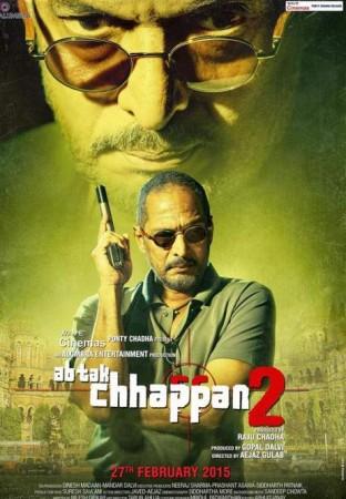 Ab Tak Chappan 2