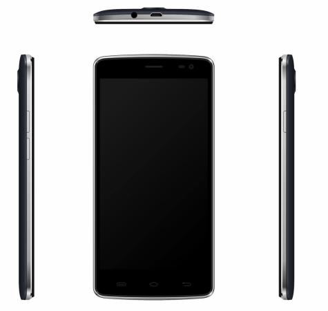 Salora Launches Arya Z3 Octa Core Smartphone in India