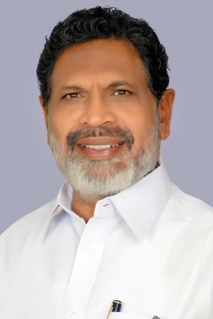 G Karthikeyan
