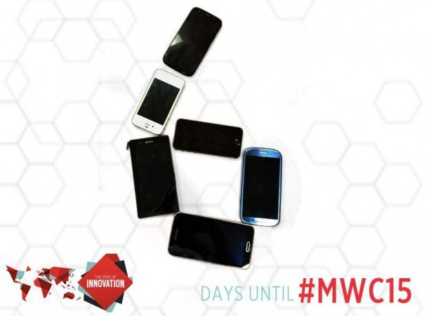 MWC 2015: List of Top Smartphones Slated to Get Showcased on World Renowned Annual Mobile Event