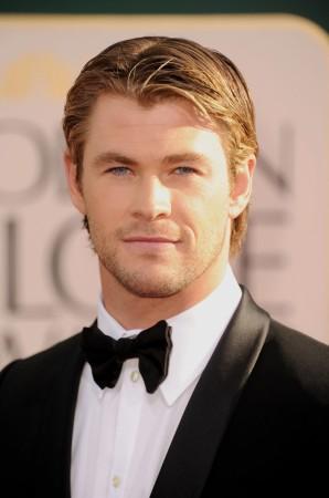 Chris Hemsworth to host SNL Season 40 Episode 15.