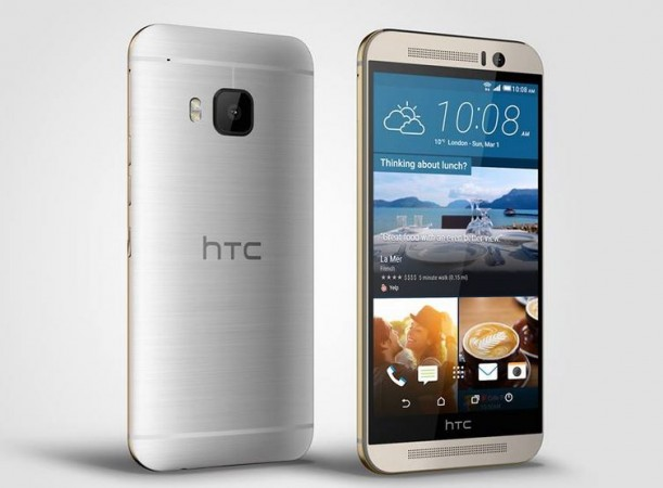 Android 5.1.1 Lollipop Custom ROM Via crDroid Available For HTC One M9 [How To Install]