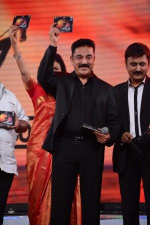 Kamal Haasan during