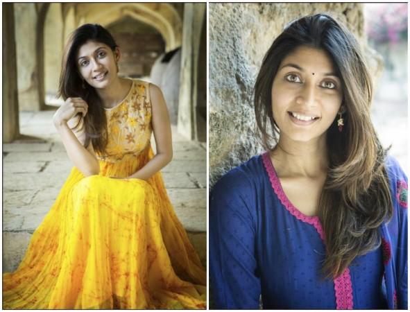 Manchu Manoj's girlfriend Pranathi Reddy
