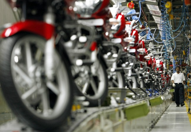 Bajaj motorcycle ltd.