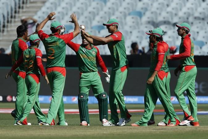 Bangladesh World Cup