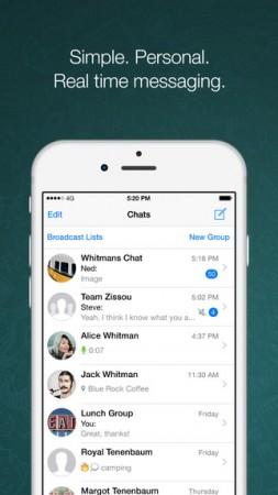 WhatsApp Voice Calling For iPhones; Top Changes Seen In iOS App After Recent Update