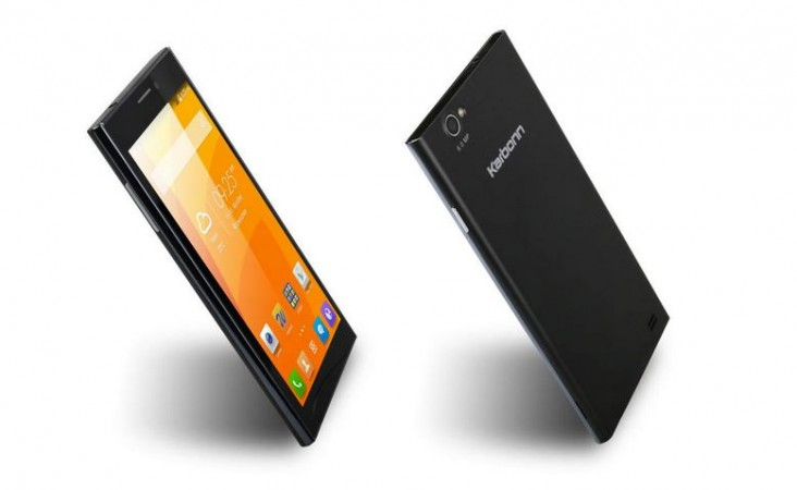 Karbonn Platinum P9 with 8-mp Dual-Camera Goes on Sale in India; Price, Specifications