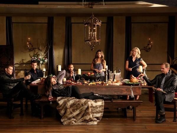 'The Originals' spoilers