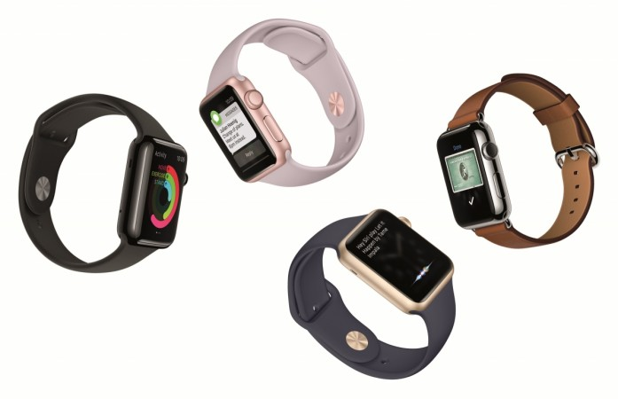 Apple will attempt to dominate smartwatch sector with Apple Watch