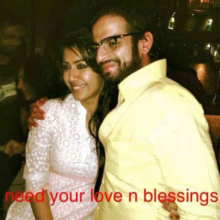 Karan Patel weds Ankita Bhargava