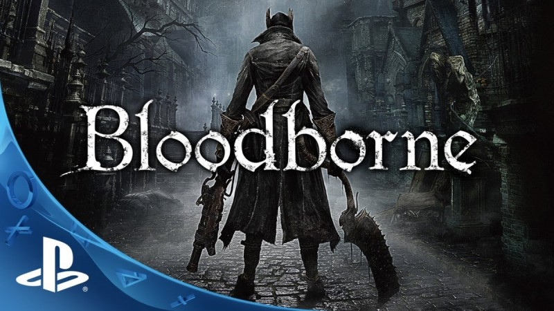 lol at people who are calling Bloodborne short ...