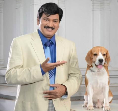 Rajendra Prasad in Tommy