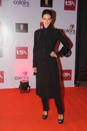 Kalki Koechlin at Television Style Awards