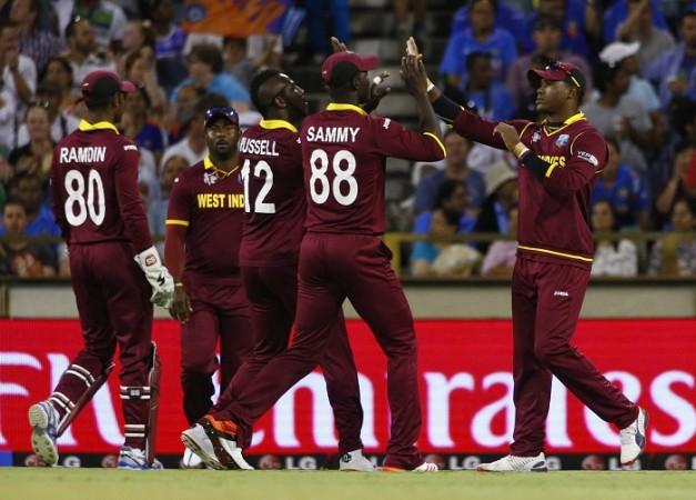 West Indies ICC Cricket World Cup 2015