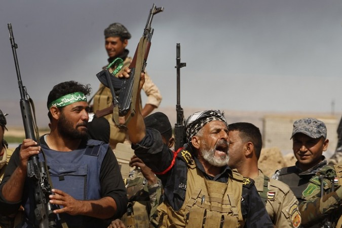 It will take no more than three days for the Iraqi force o completely liberate the city of Tikrit.