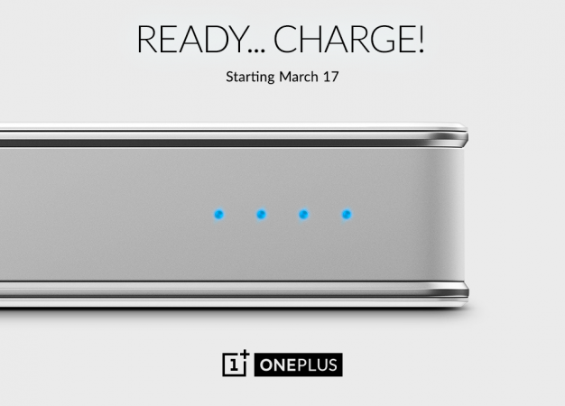 OnePlus Launches 10,000mAh Power Bank; Features, Price And Availability