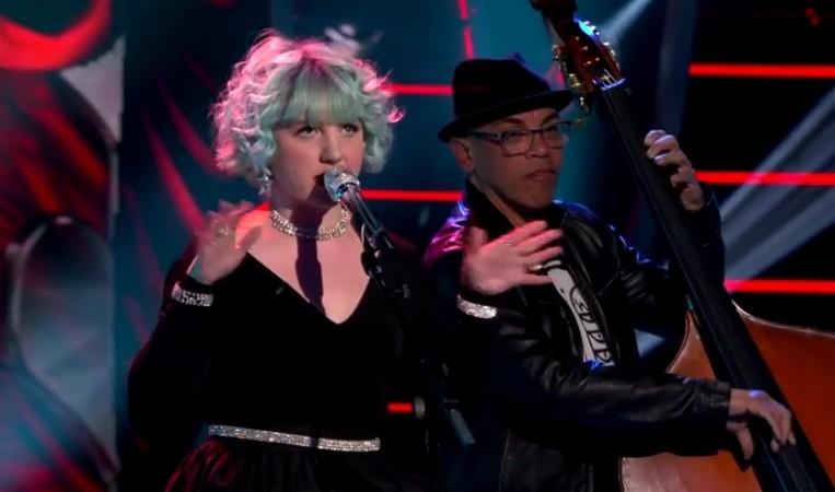 """Joey Cook sang """"Fancy""""on American Idol Season 14"""