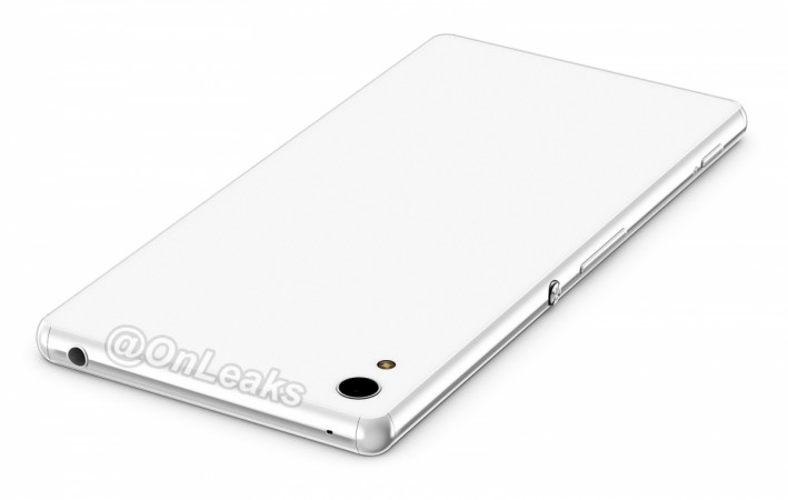 Sony Xperia Z4 Rumors: New Official-Looking Images Offer Best Look So Far; New Details Confirmed