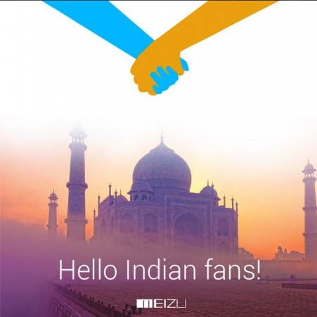 Xiaomi Rival Meizu Set for Official Debut in India; Tipped to Launch Flagship Phablet M1 Note