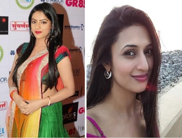 Why Did 'Diya Aur Baati Hum' Actress Deepika Approach Divyanka from 'Yeh Hai Mohabbatein'?