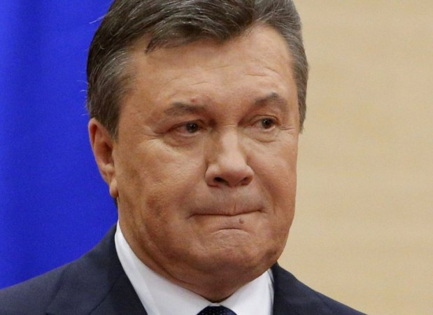 Exiled President Yanukovych's son reportedly died in Lake Baikal accident