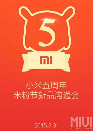 Xiaomi Celebrates 5-Year Birthday With Great Deals on All Smartphones; Partners With Snapdeal, Amazon For Sale