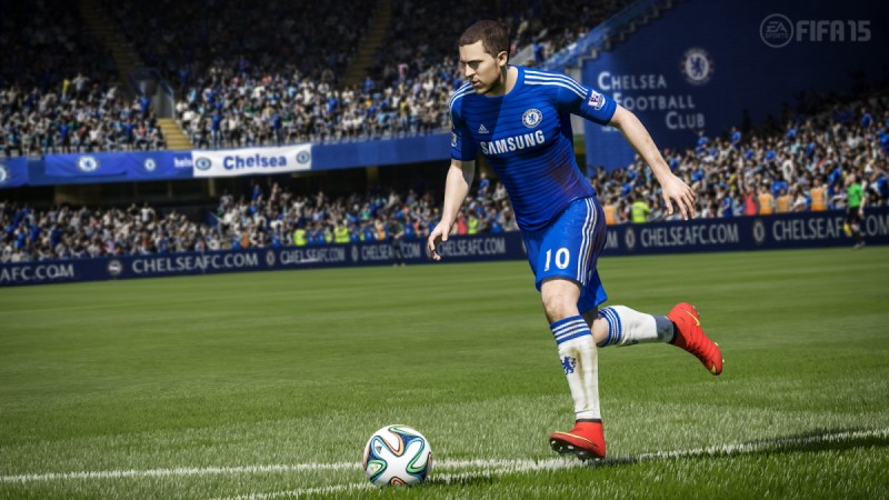 FIFA 16 already on the way?