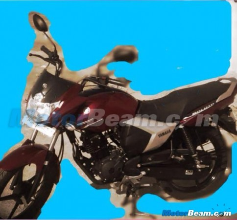 Yamaha India to Launch 125cc Saluto Commuter Bike in April