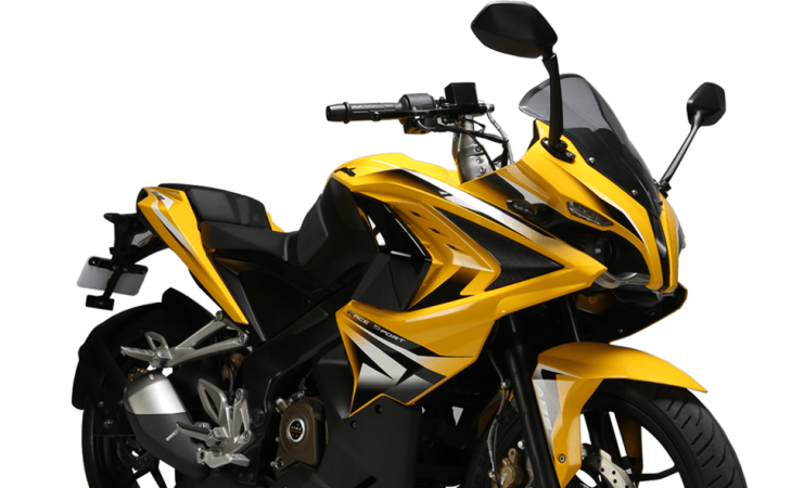 Bajaj Aims To Sell 2500 Pulsar RS 200 Per Month Bookings Availability And More