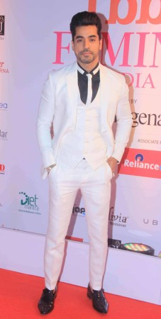 Femina Miss India 2015 Red Carpet